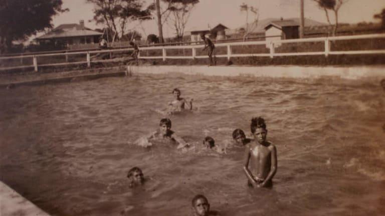 """Harrowing stories"": Kinchela Boys Home near Kempsey."