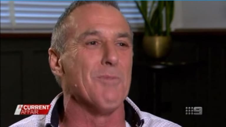 John from Married At First Sight will give traditional dating a go.