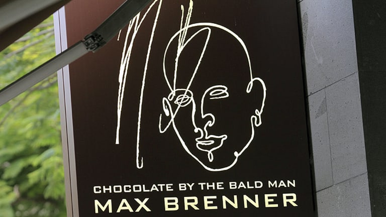 Leftist group, the Socialist Alternative, plan a protest against chocolate franchise Max Brenner's Israeli links in Brisbane today.