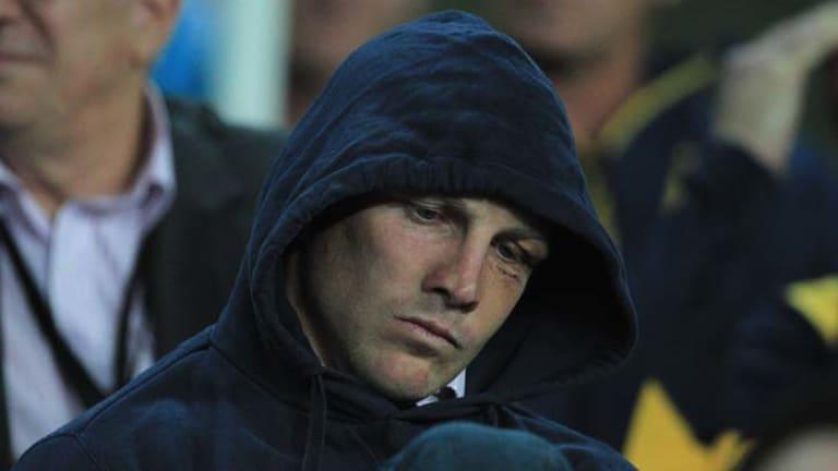 """I feel I've got a bit left in the tank so the Four Nations is where I will put my focus now"" ... Darren Lockyer."