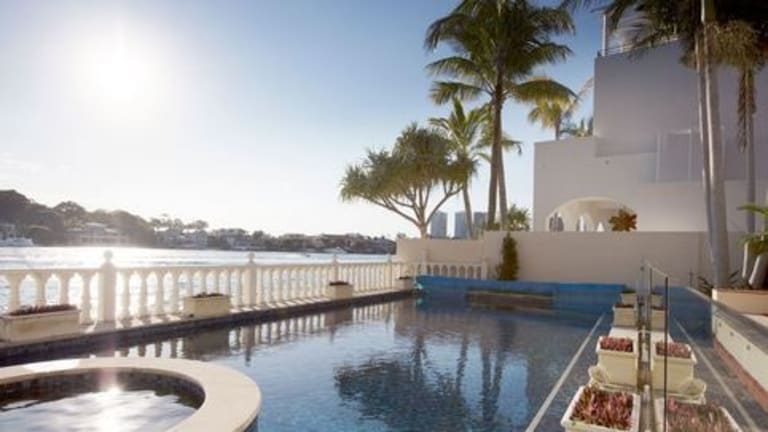 Gold Coast Open House scheme opens in 2015