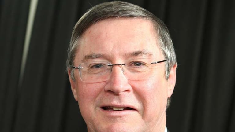 Attorney-General Greg Smith ... he has come under fire for an alleged claim he made.