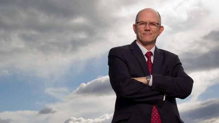Steve Hambleton: No increase in emergency visits.
