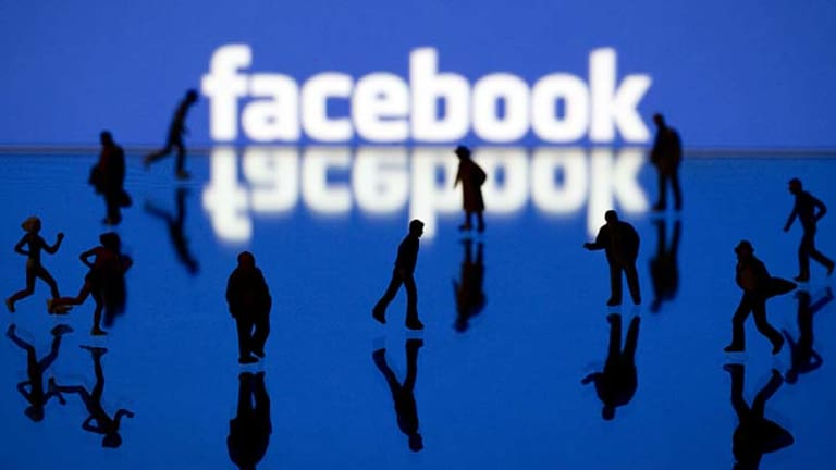 """""""They clearly have the product, they have the traffic and now they have the advertising solution"""": Analysts have praised Facebook's ability to generate revenue."""