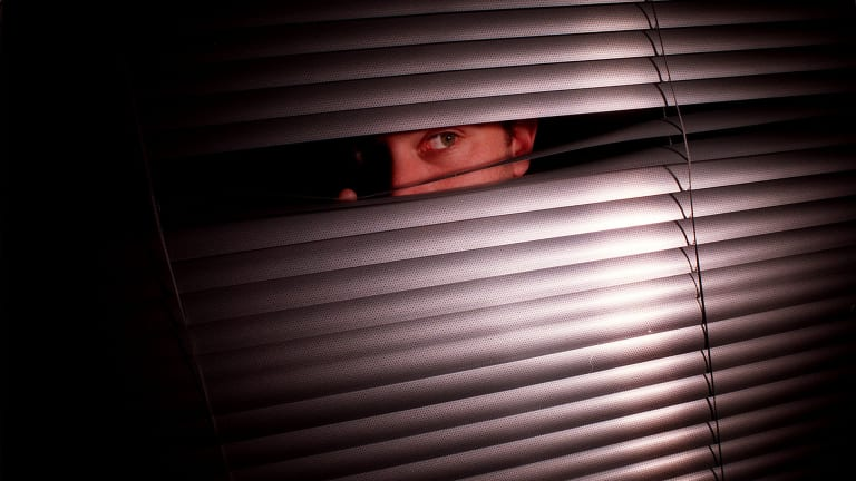 Paranoia aside, is it possible to tell when an employee, contractor or business partner is brewing an attack?