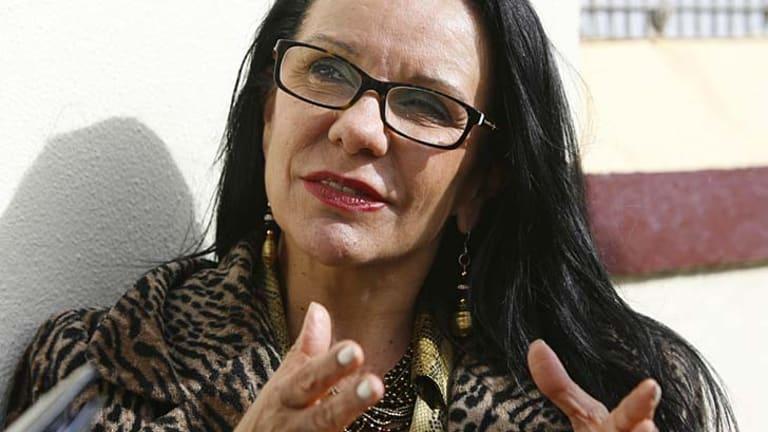 NSW Deputy Opposition Leader Lindy Burney
