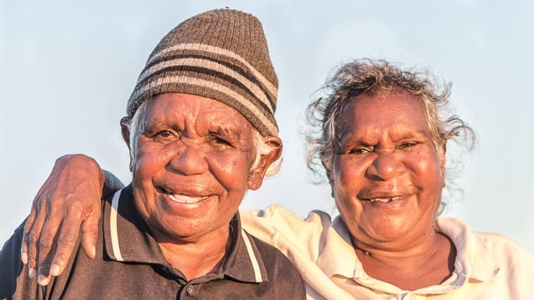 Indigenous rangers like Celia Bennett and Reeny Hopiga lead their people by example by working to preserve their culture and keep their country healthy - but their future is uncertain.