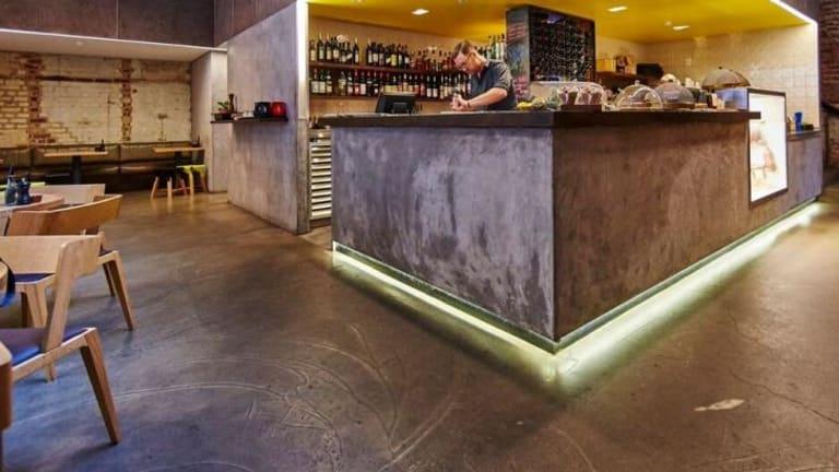Flour Mill Restaurant Perth