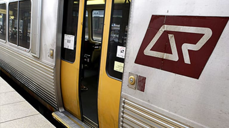 Queensland Rail will increase services in peak times.