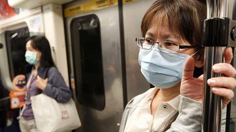 New fears over bird flu