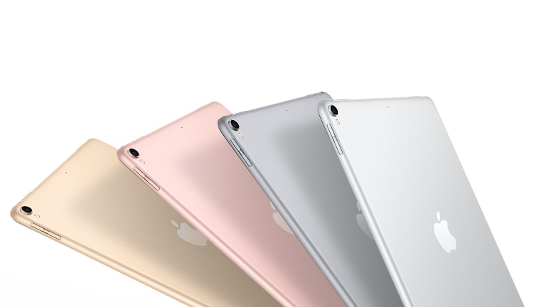 Apple claims this new iPad is more powerful than some PCs