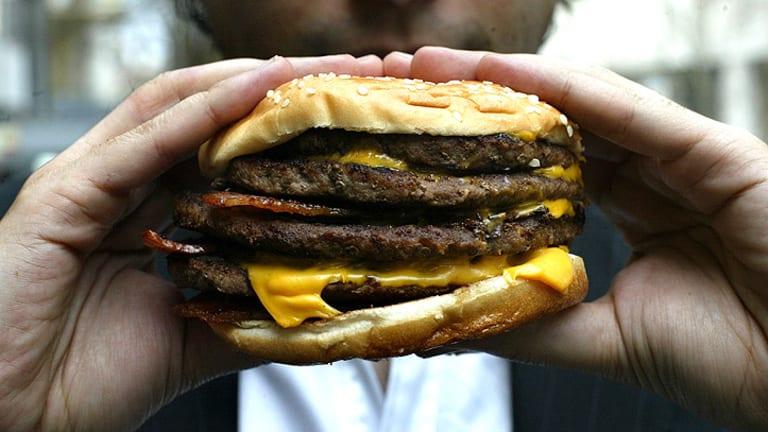 Healthy Fast Food Restaurants In Australia