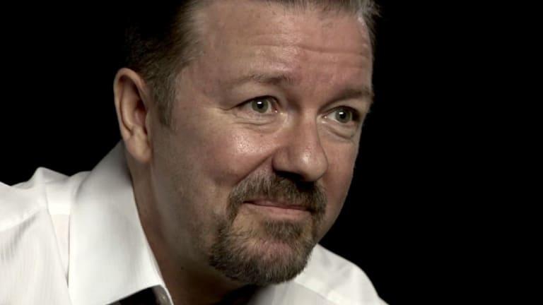 Ricky Gervais returns as David Brent