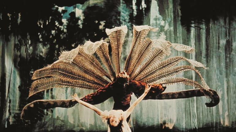 The Australian Ballet will restage <i>The Display</i>.