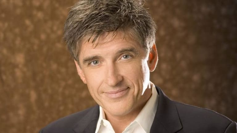 Cult following: <i>The Late Late Show</i> host Craig Ferguson says he's leaving because he wants to do other things.