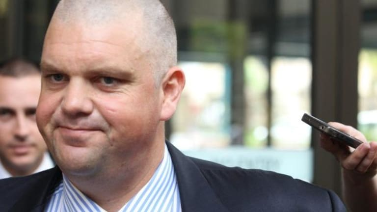Nathan Tinkler's financial difficulties has lead to late payment of staff wages both at Patinack, and more recently the Newscastle Knights.