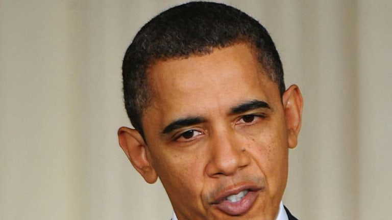 US President Barack Obama ... his call to his Indonesian counterpart, Susilo Bambang Yudhoyono, was scuttled.