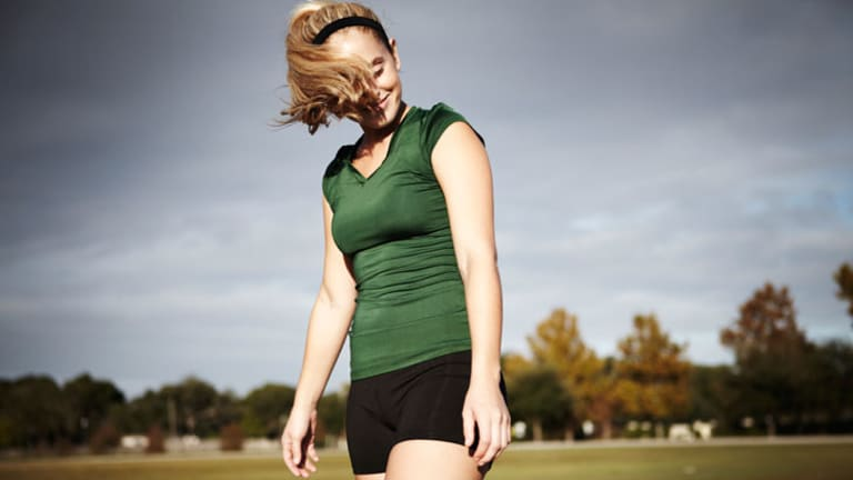 How To Look Presentable After A Run