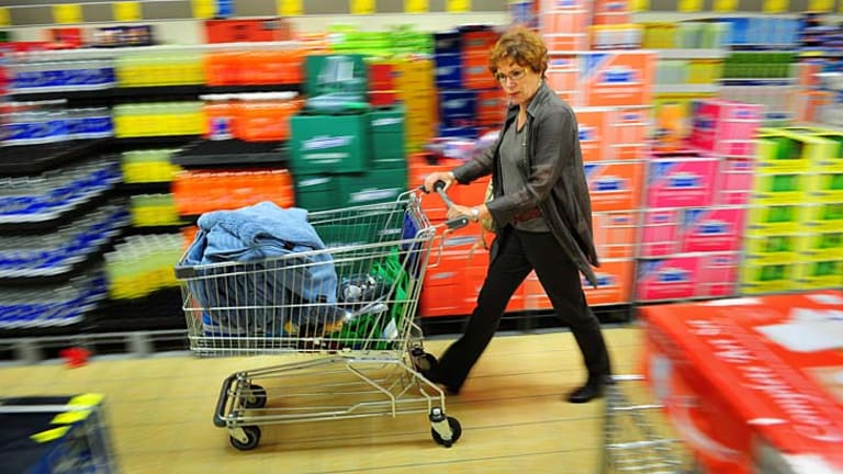 Watch out Woolies: Aldi's rapid growth could open the door for others