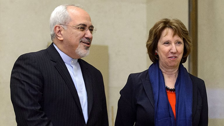 Iran, world powers agree on nuclear deal
