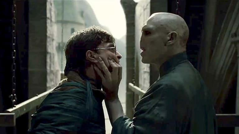 Still going strong ... <em>Harry Potter and the Deathly Hallows - Part Two</em>.