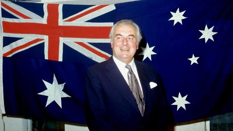 Gough Whitlam: A staunch constitutionalist, a consummate parliamentarian and a great prime minister.