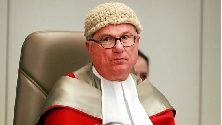 NSW Supreme Court judge Peter McClellan will lead the royal commission on child sexual abuse.