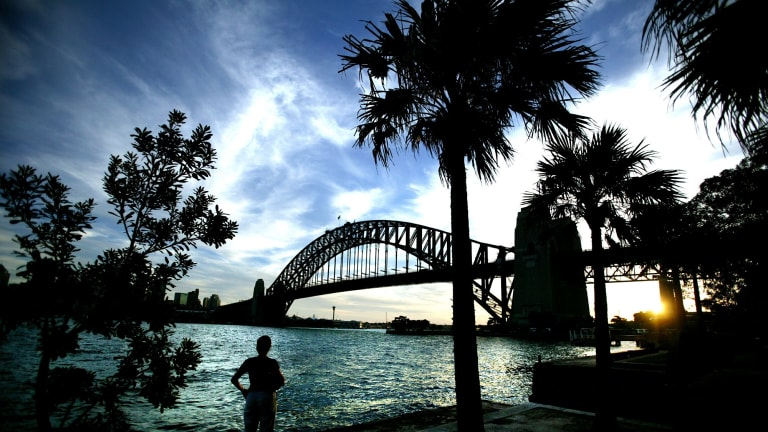 Australia ranks second-best in the world for its quality of life, the UN annual survey says.