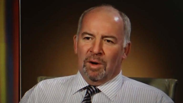 Former Leighton International director: David Savage.