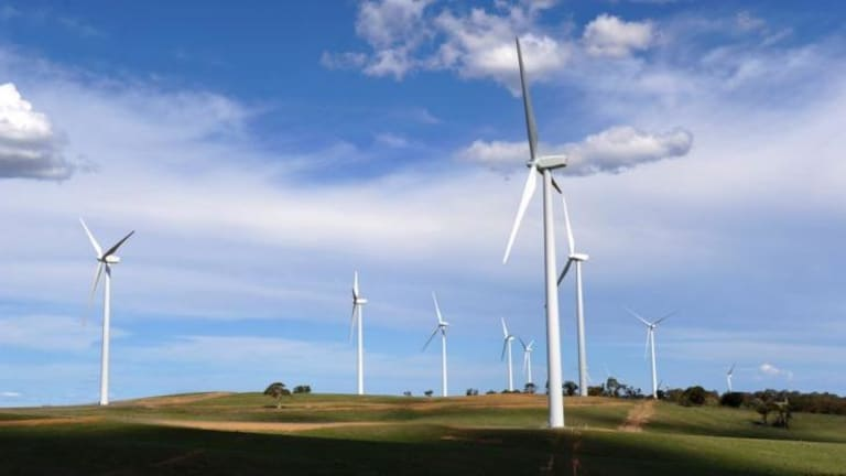 A second wind for renewables if axe falls on ARENA?