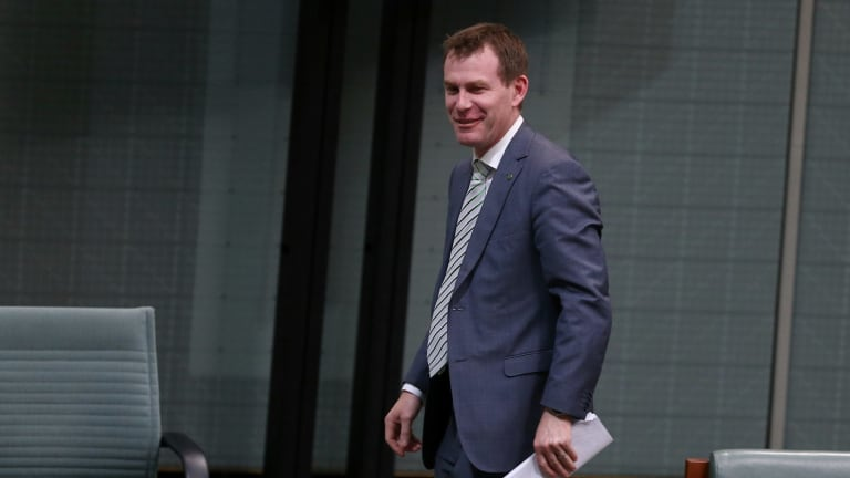 Labor MP Nick Champion is sent out of question time on Thursday.