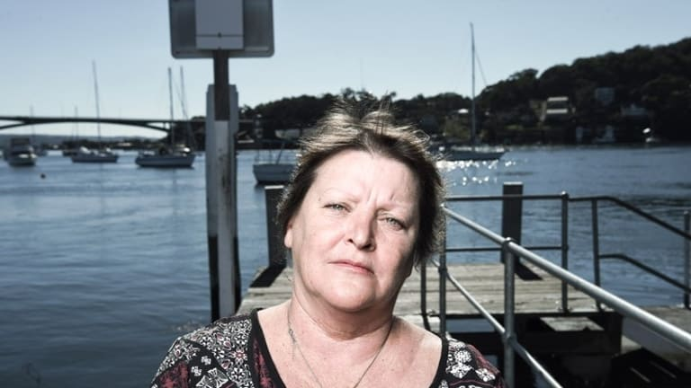 Kaye Weston: Within months of her mother's death in aged care, the facility had been reaccredited.