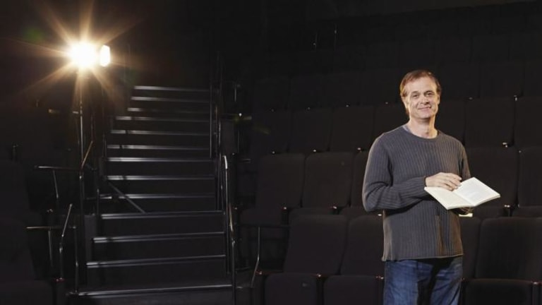 Co-artistic director Mark Kilmurry  will direct David Hare's revised version of <em>My Zinc Bed</em>.