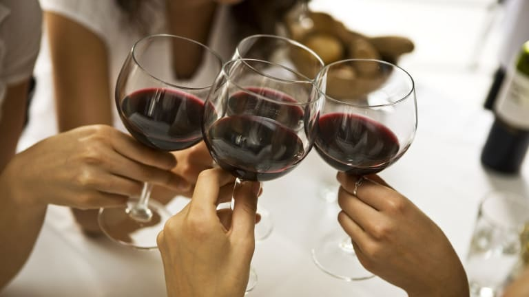 Australia has some of the strictest guidelines in the world on levels of safe drinking.