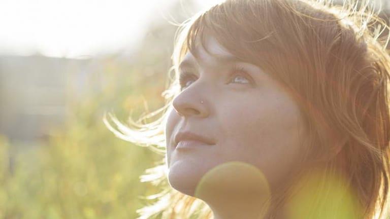 Singer/songwriter Sam Buckingham raised $10,000 on Pozible to fund her album.