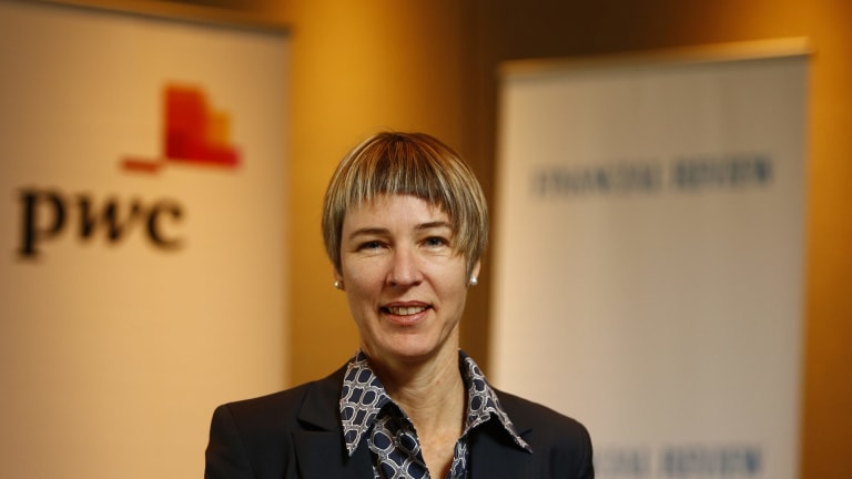 Director of the Tax and Transfer Policy Institute at Australian National University, Miranda Stewart.