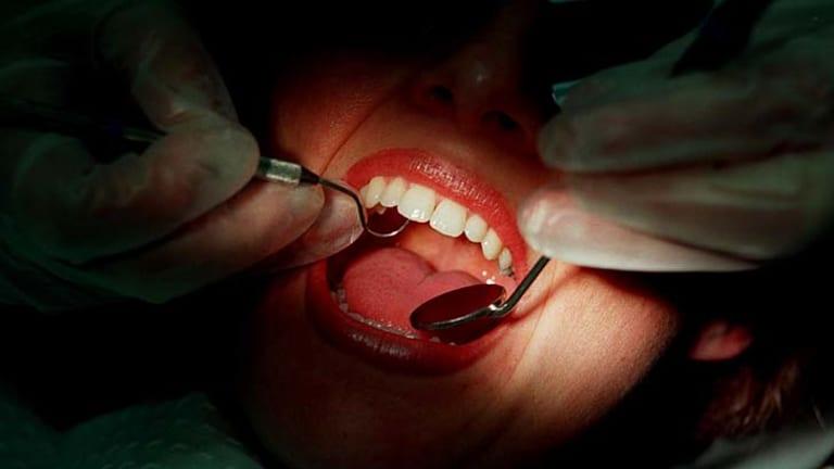 The $4 billion dental health package will begin in 2014.