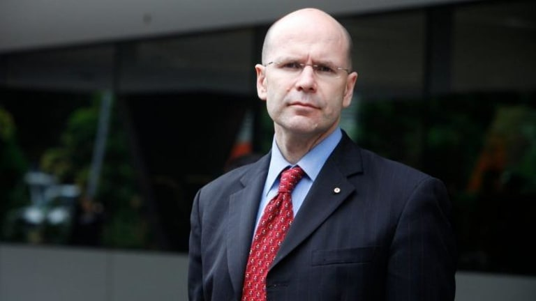 Professor George Williams of UNSW says the laws are too broad.
