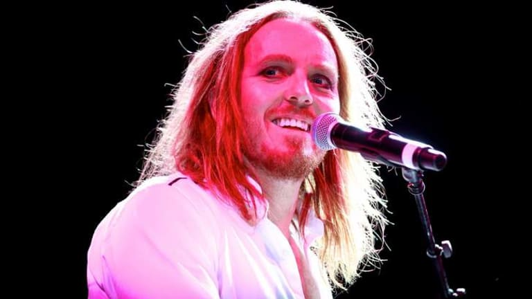 Tim Minchin's <i>Matilda: The Musical</i> opened on April 11, 2013, and has been regularly grossing more than $US1 million per week.