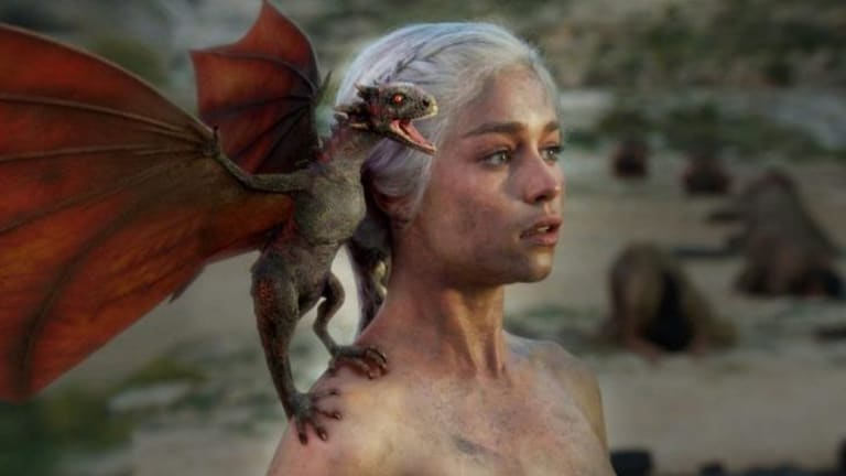 Game of Thrones: Dragons don't come cheap, says Foxtel