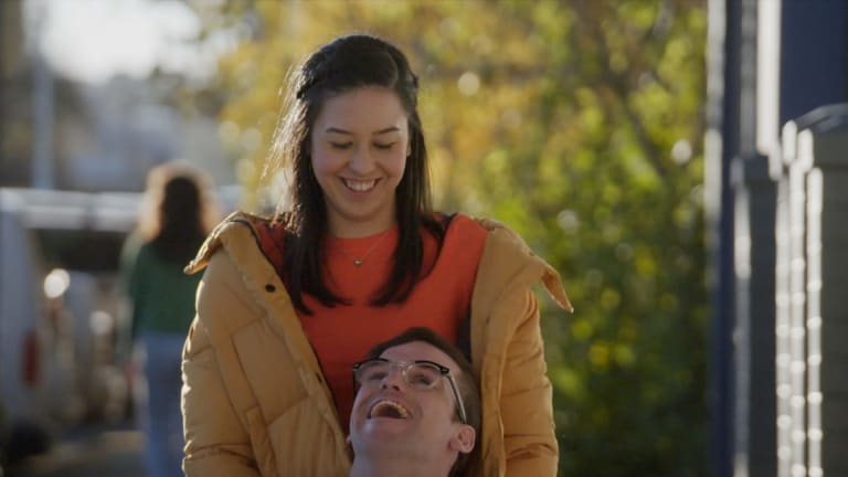 <i>The Angus Project</I> pilot hopes to start a conversation about disability representation on the Australian screen.