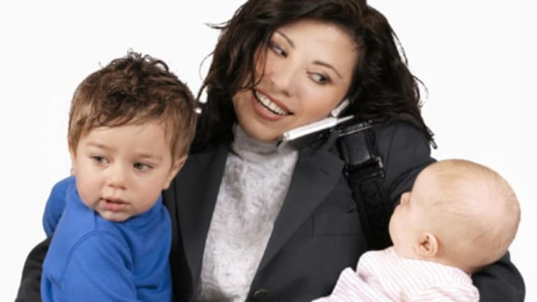 Mothercraft ... more Australians believe mothers should have chief responsibility for children.