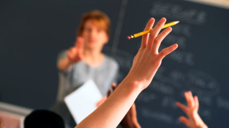 Critics of the fast-track program says it undermines those who had completed teaching degrees.