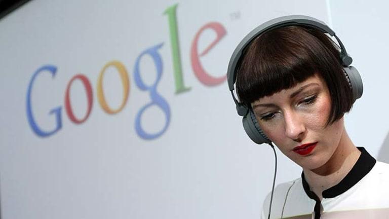 Facing complaints ... Google.