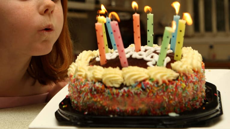 No Pleasant Wishes In Copyright Battle Over Happy Birthday To You Song