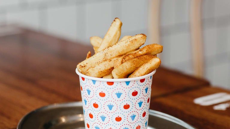 Hot chips could stay under the proposed guidelines.
