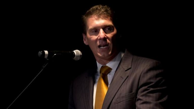 Senator Cory Bernardi told the Coalition party room he was disappointed the government ditched its proposed changes to the section 18c of the Racial Discrimination Act.