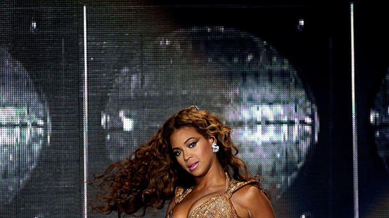 Bootylicious pop star Beyonce is said to be disappointed her yet-to-be released single has been leaked online.