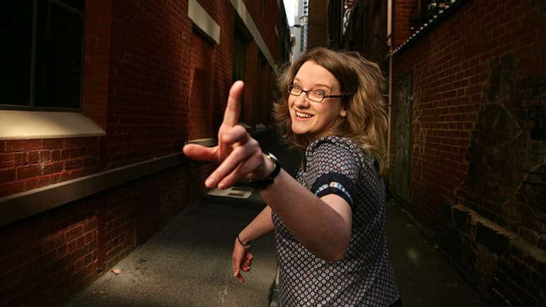 Sarah Millican will perform at the fifth annual Brisbane Comedy Festival.