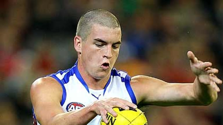 Tom Rockliff has been a revelation in the midfield for the Lions this season.
